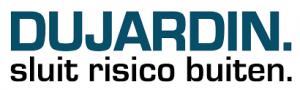 Dujardin logo kluiskamer bouw partner
